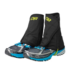 OR Men's Wrapid Gaiters