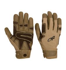 OR Men's Air Brake Gloves