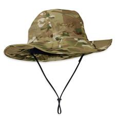 OR Seattle Sombrero Camo