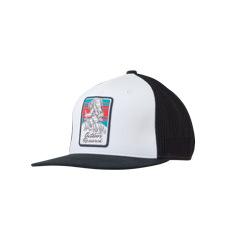 OR Squatchin' Trucker Cap