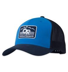 OR Advocate Trucker Cap