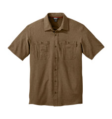 OR Men's Wayward S/S Shirt