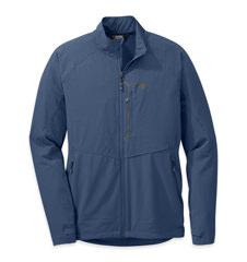 OR Men's Ferrosi Jacket