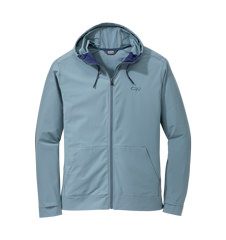 OR Men's Ferrosi Metro Hoody