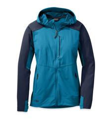 OR Women's Ferrosi Hooded Jacket