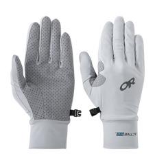 OR ActiveIce Full Finger Chroma Sun Gloves
