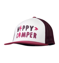 OR Women's Happy Camper Trucker Cap