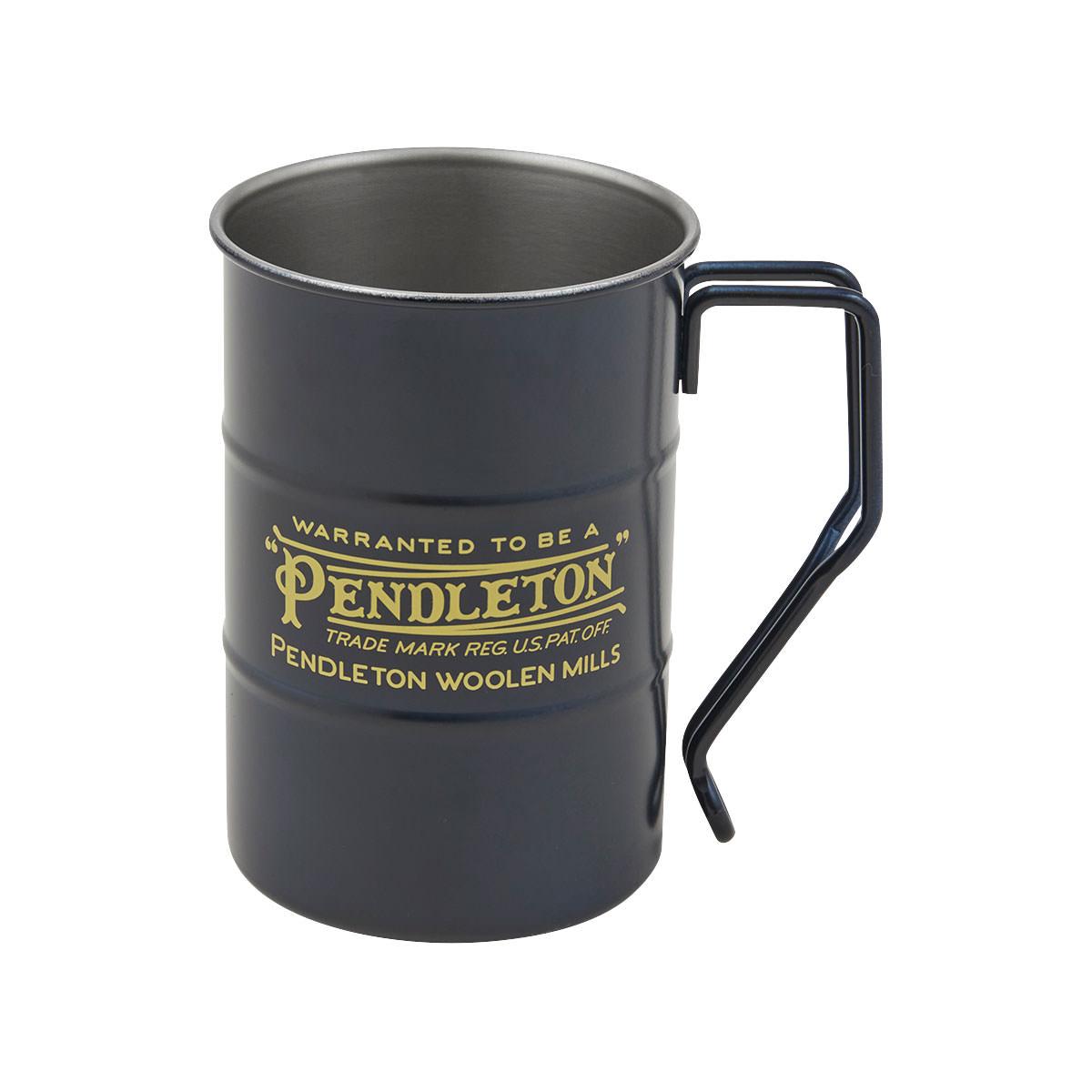 ミニドラム缶マグ
