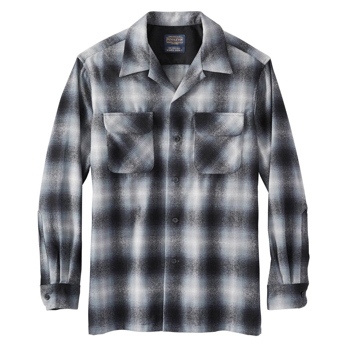 ザ・ボードシャツClassic Fit