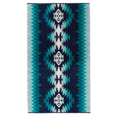 55135 Papago Park Turquoise
