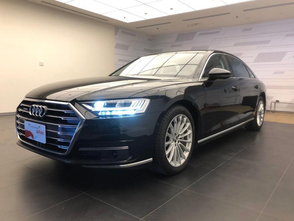2019 Audi 奧迪 A8