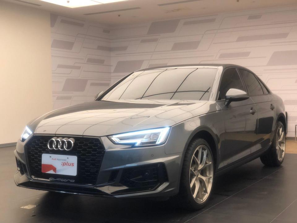 2017 Audi 奧迪 A4 sedan