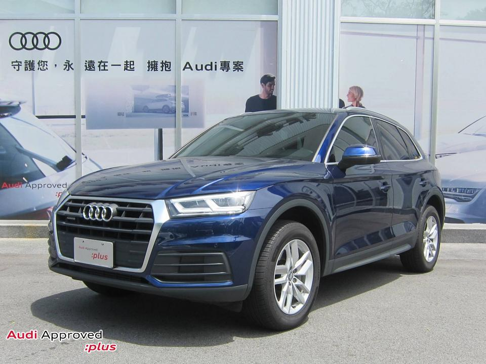 2018 Audi 奧迪 Q5