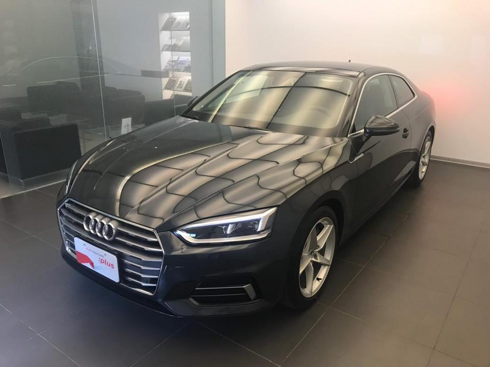 2017 Audi 奧迪 A5 coupe