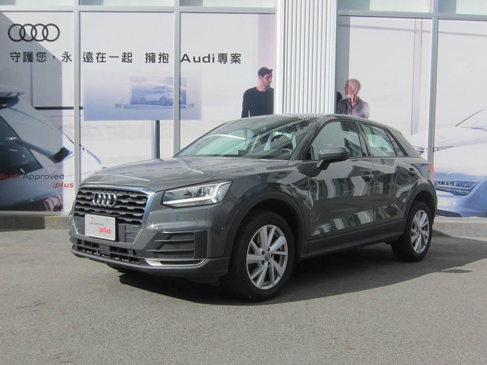 2018 Audi 奧迪 Q2