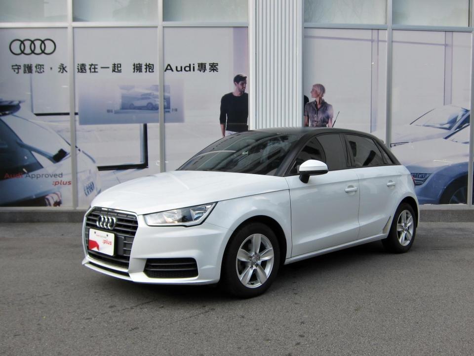 2017 Audi 奧迪 A1 Sportback