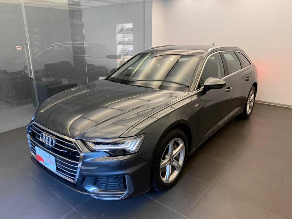 2019 Audi 奧迪 A6 Avant