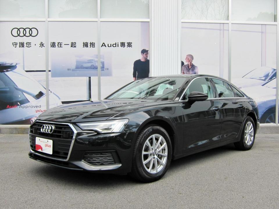 2019 Audi 奧迪 A6 sedan