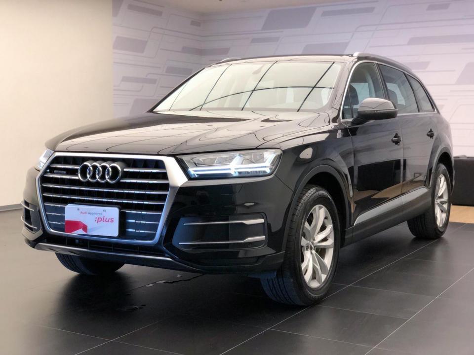 2018 Audi 奧迪 Q7
