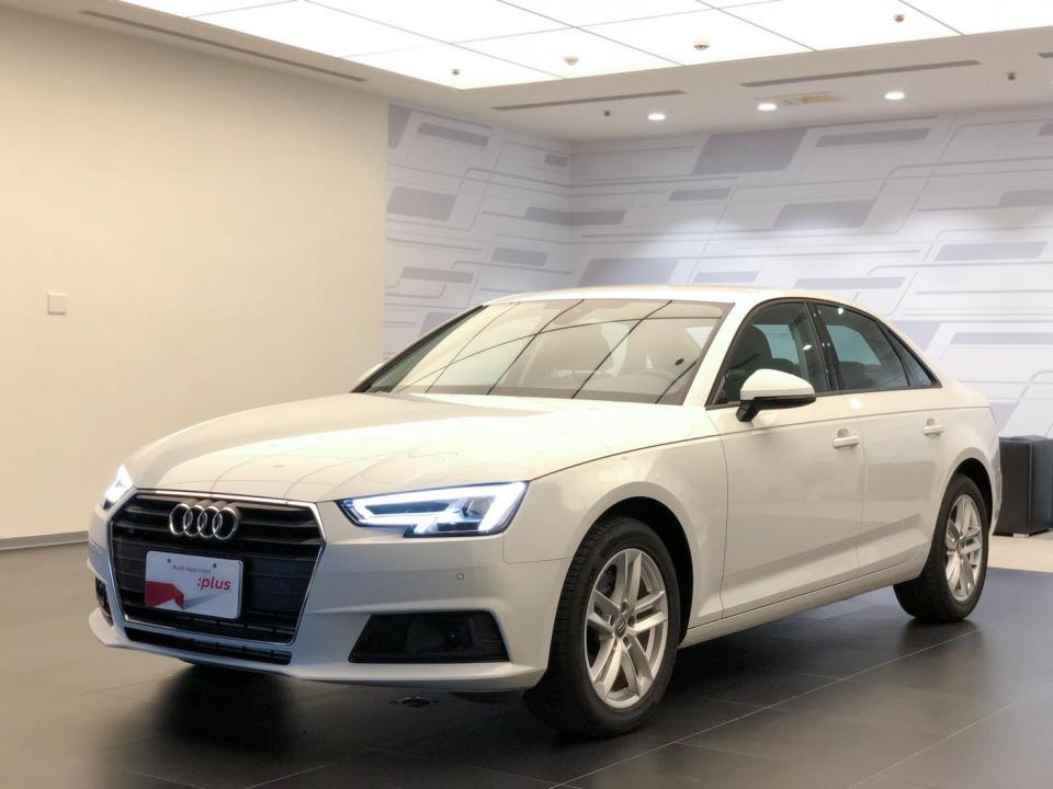 2018 Audi 奧迪 A4 sedan