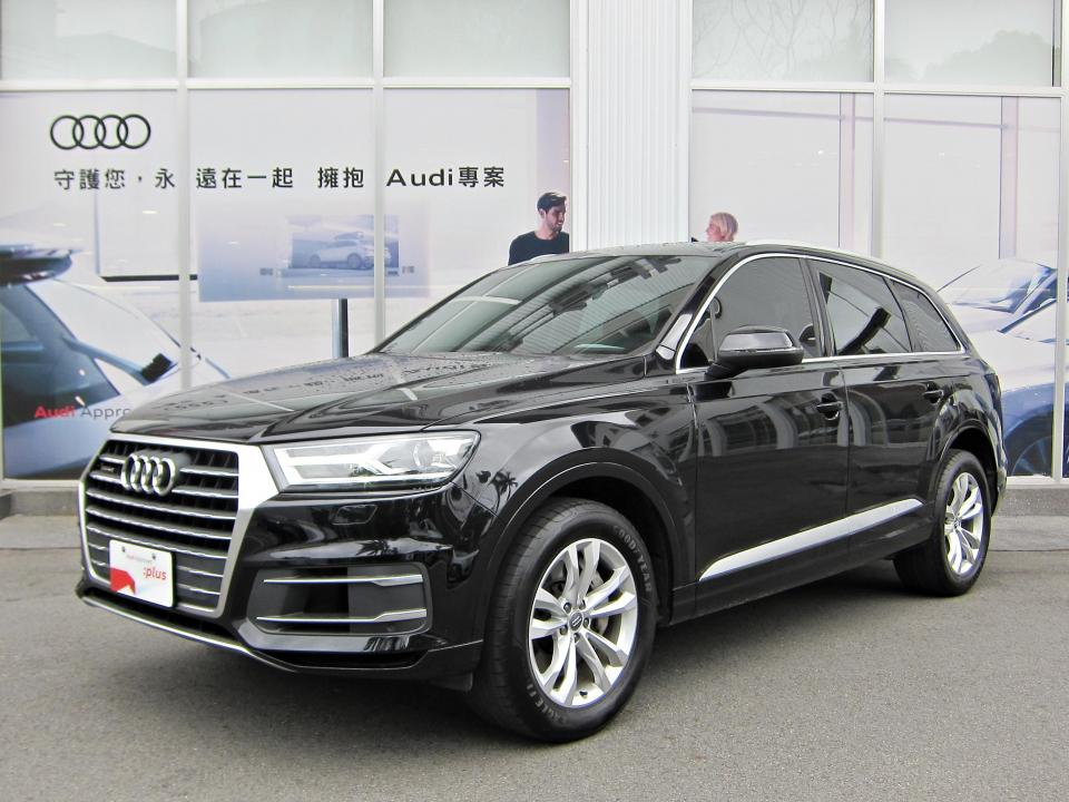 2016 Audi 奧迪 Q7