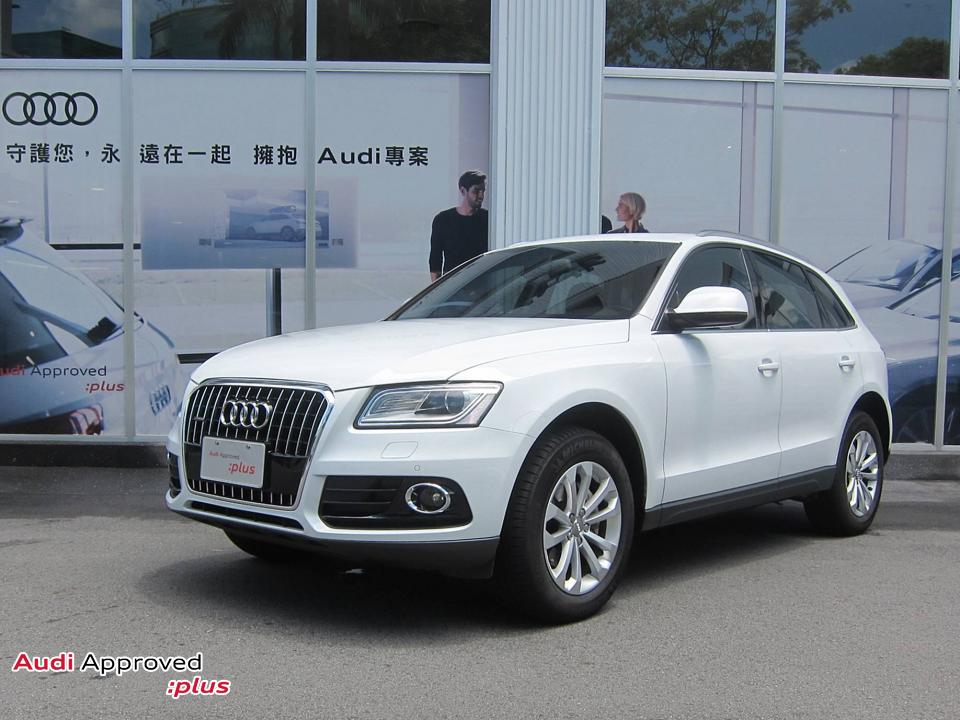 2014 Audi 奧迪 Q5