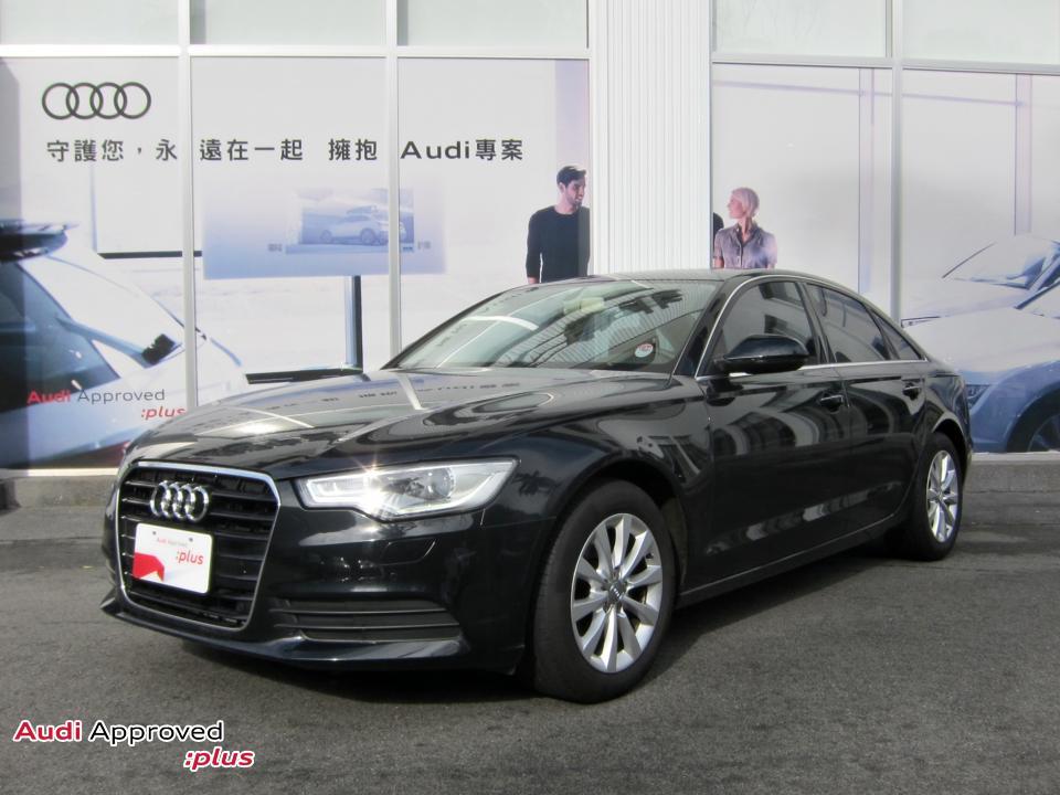 2014 Audi 奧迪 A6 Sedan