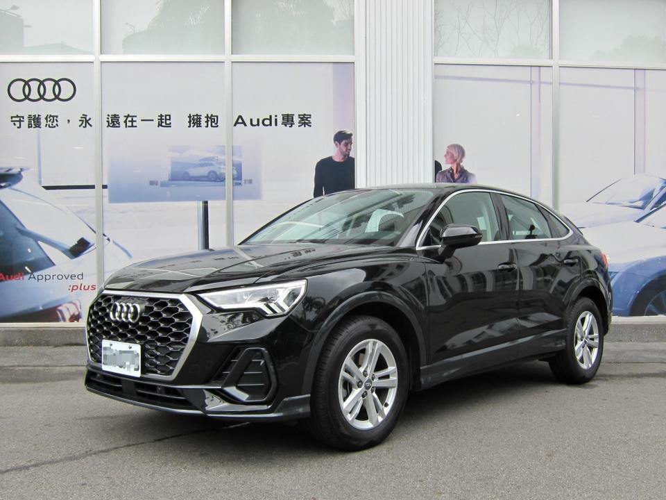 2020 Audi 奧迪 Q3