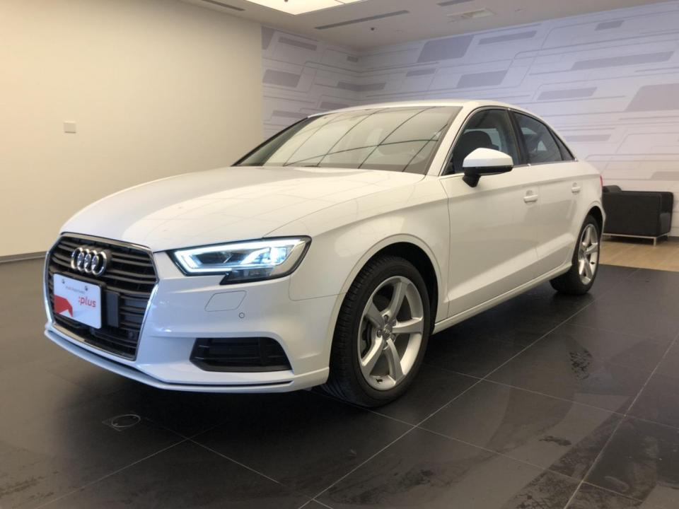 2018 Audi 奧迪 A3 sedan