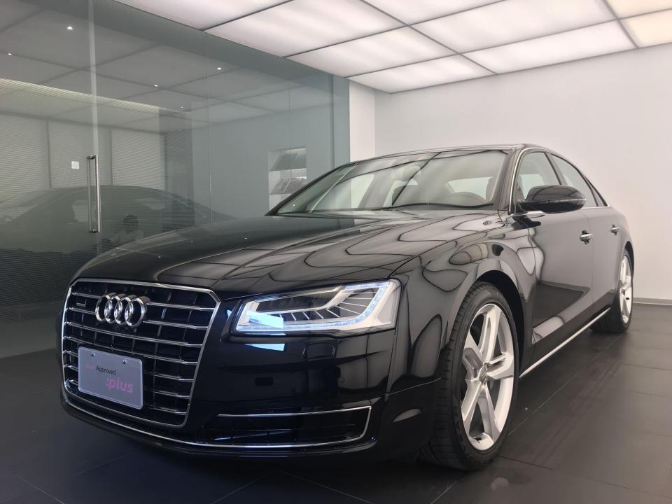 2016 Audi 奧迪 A8