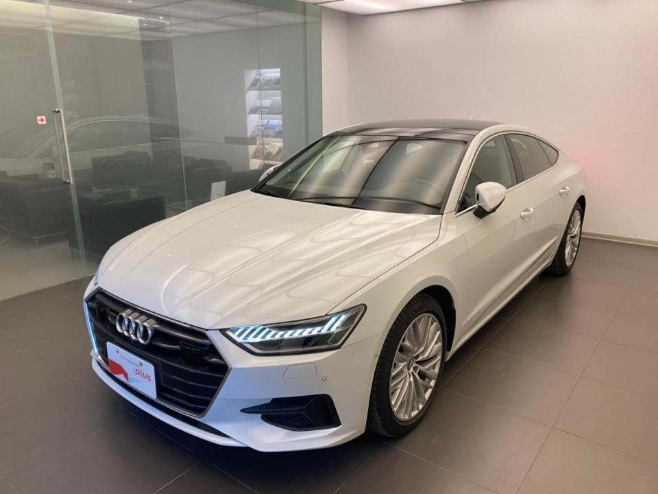 2019 Audi 奧迪 A7 Sportback