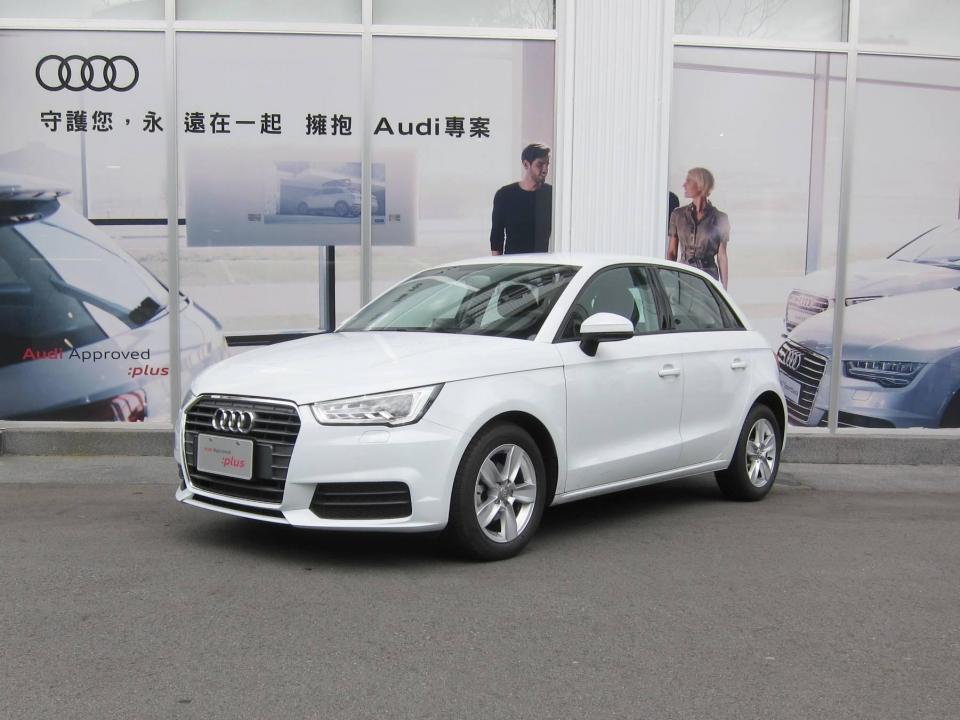 2018 Audi 奧迪 A1 sportback