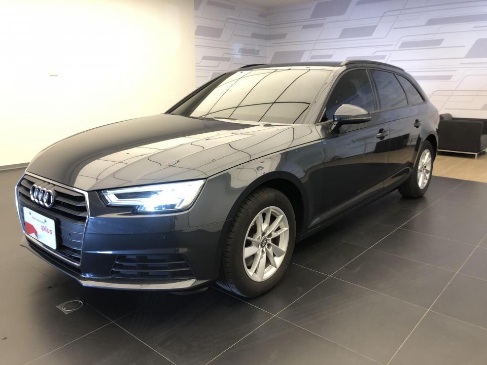 2016 Audi 奧迪 A4 avant