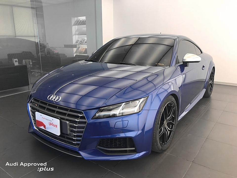 2015 Audi 奧迪 TT