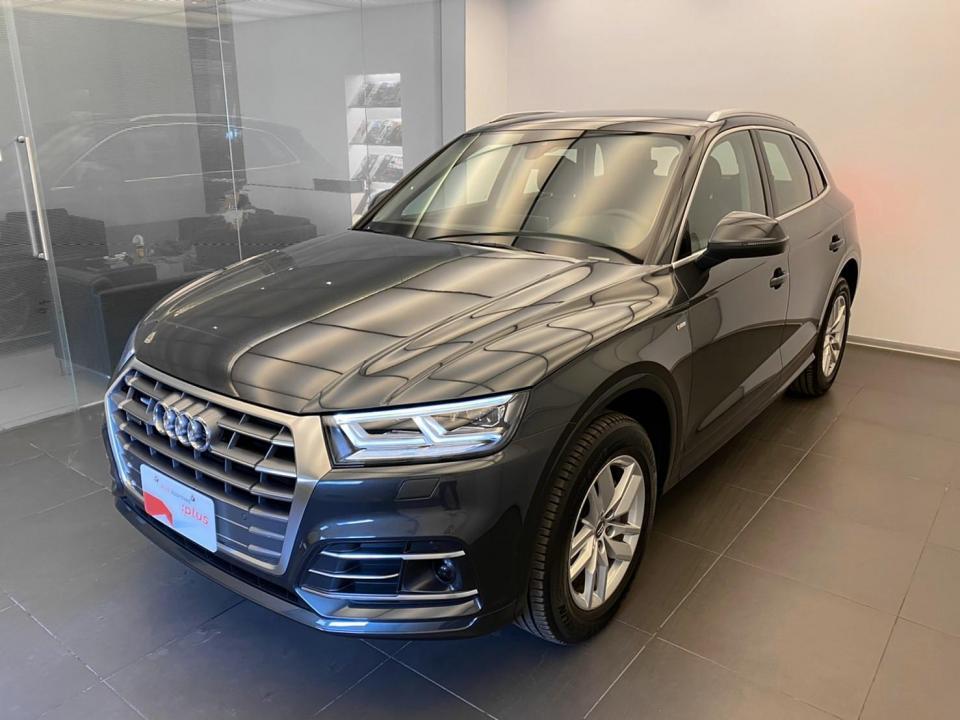 2020 Audi 奧迪 Q5