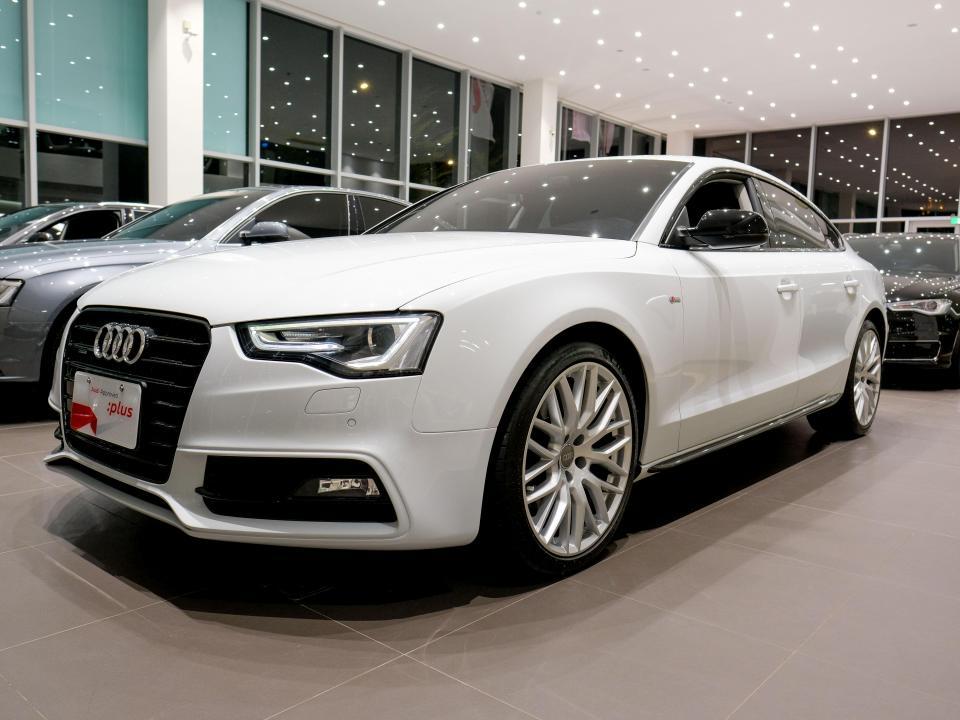 2015 Audi 奧迪 A5 sportback