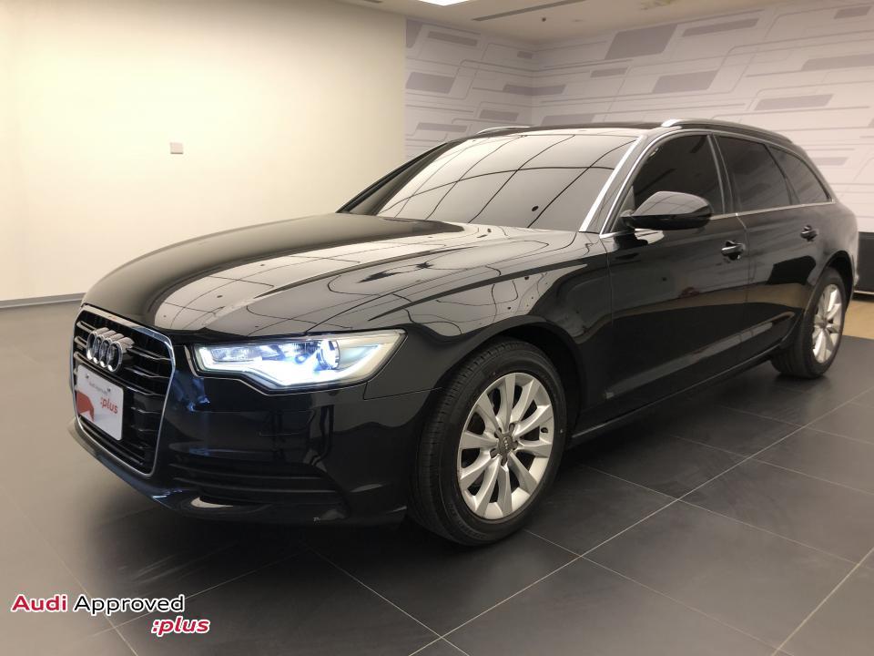 2014 Audi 奧迪 A6 avant