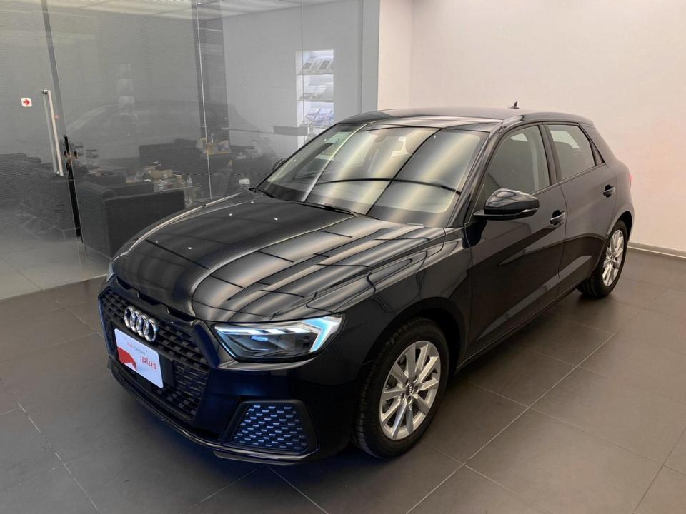 2020 Audi 奧迪 A1
