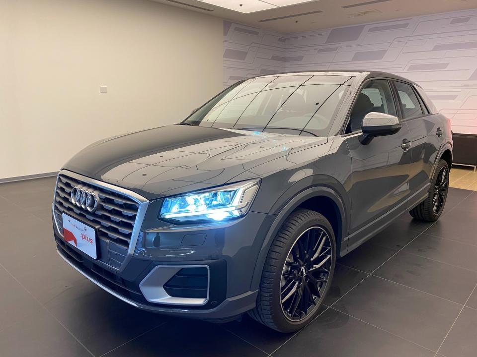 2019 Audi 奧迪 Q2