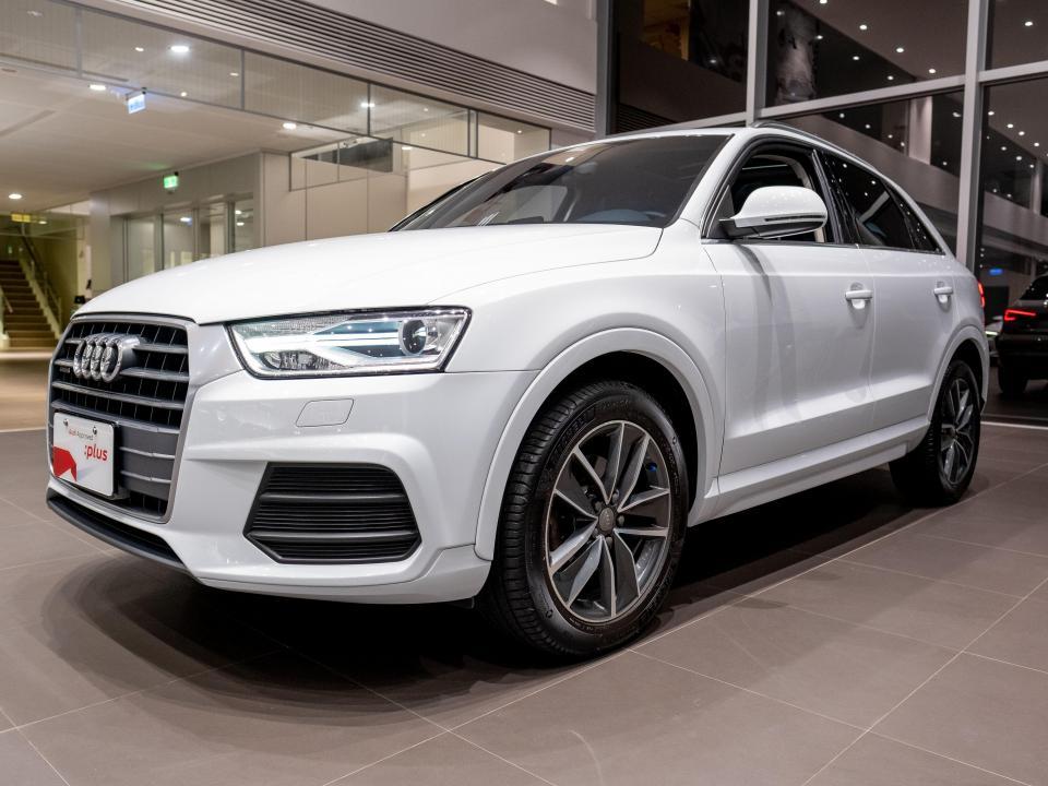 2015 Audi 奧迪 Q3