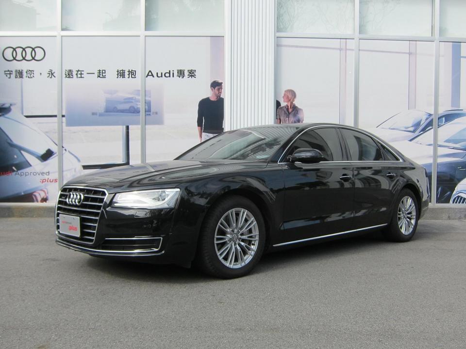 2015 Audi 奧迪 A8