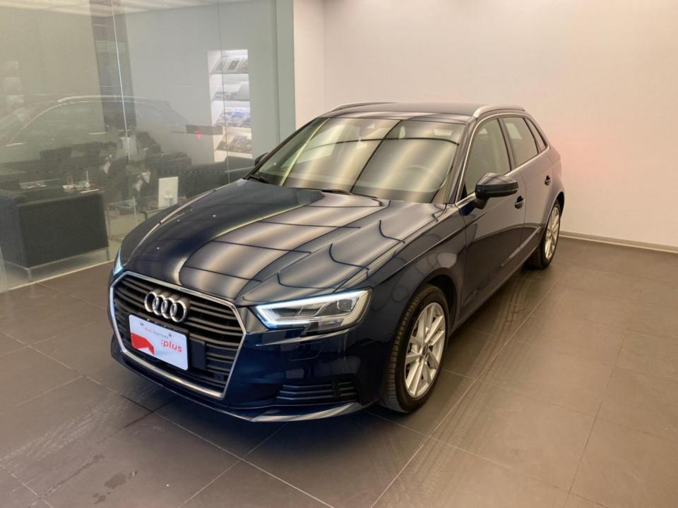 2019 Audi 奧迪 A3 sportback