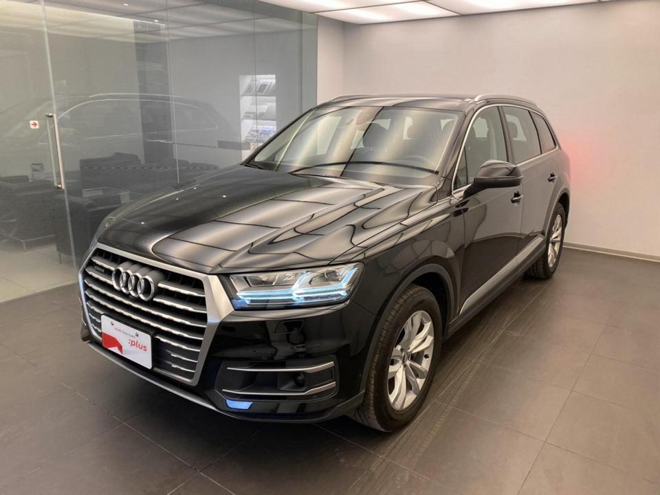 2019 Audi 奧迪 Q7