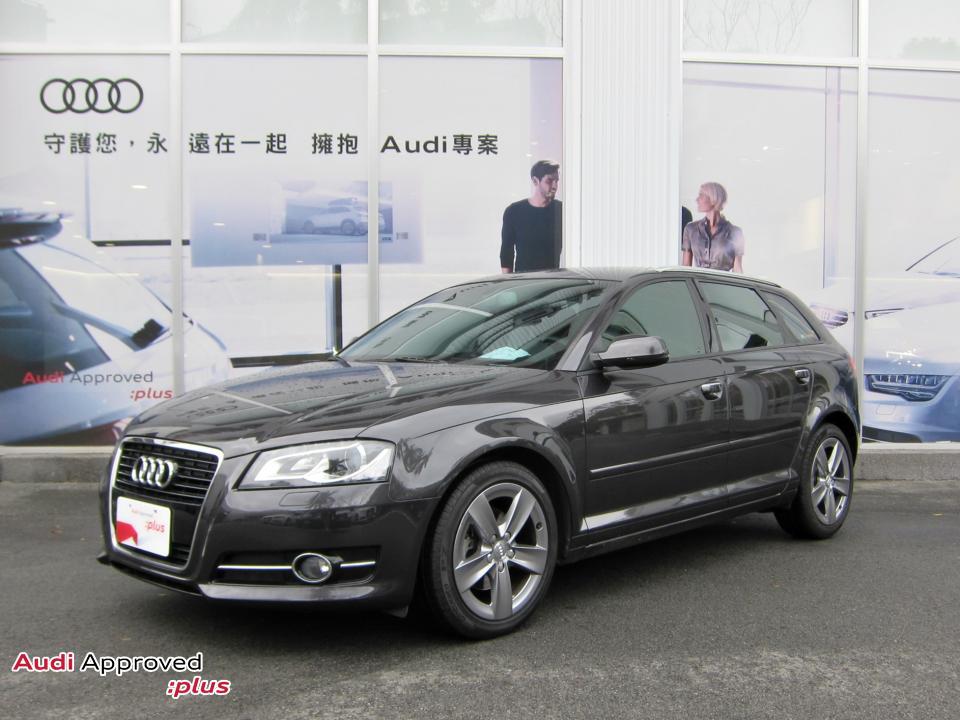 2012 Audi 奧迪 A3 Sportback