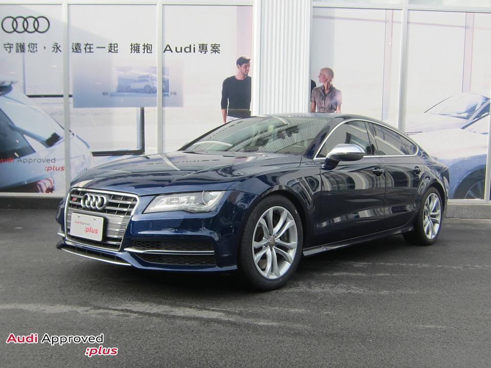 2013 Audi 奧迪 A7 sportback