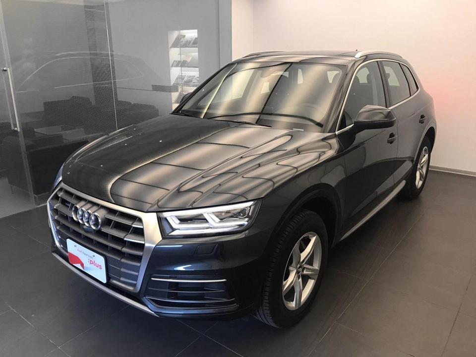 2017 Audi 奧迪 Q5