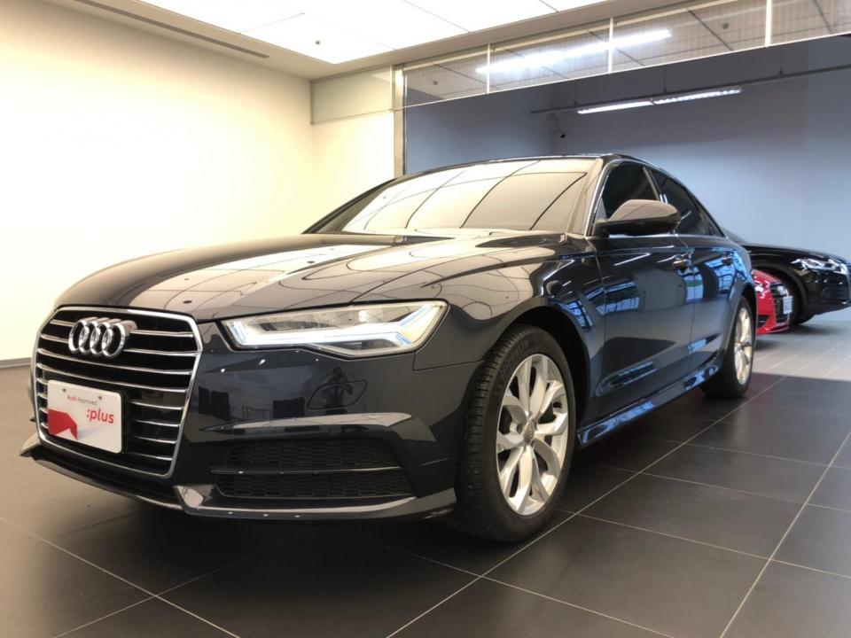 2017 Audi 奧迪 A6 sedan