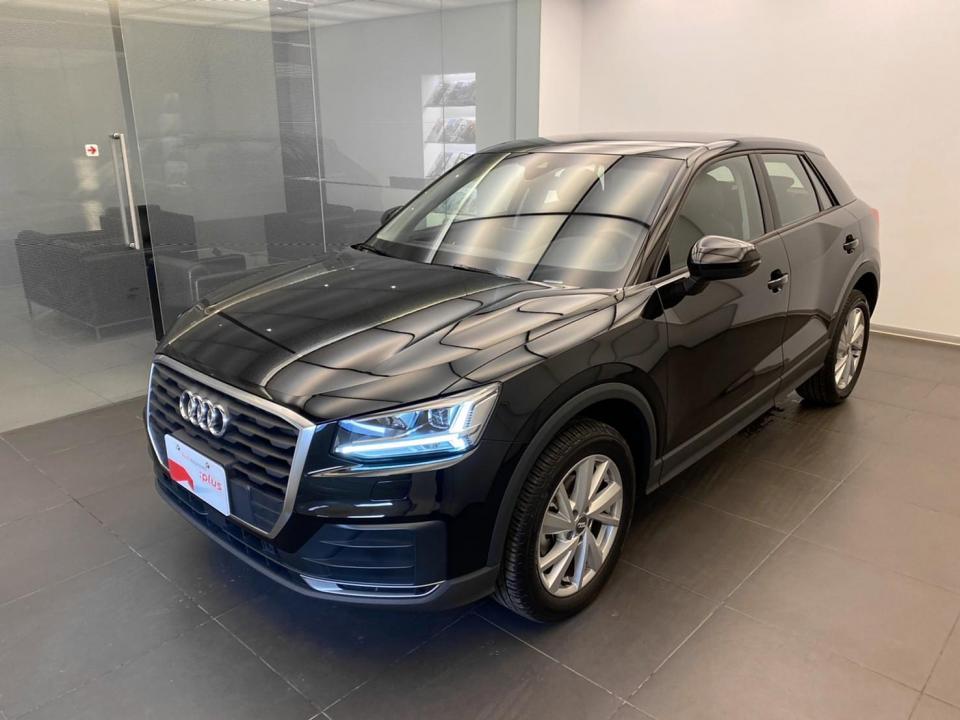 2020 Audi 奧迪 Q2