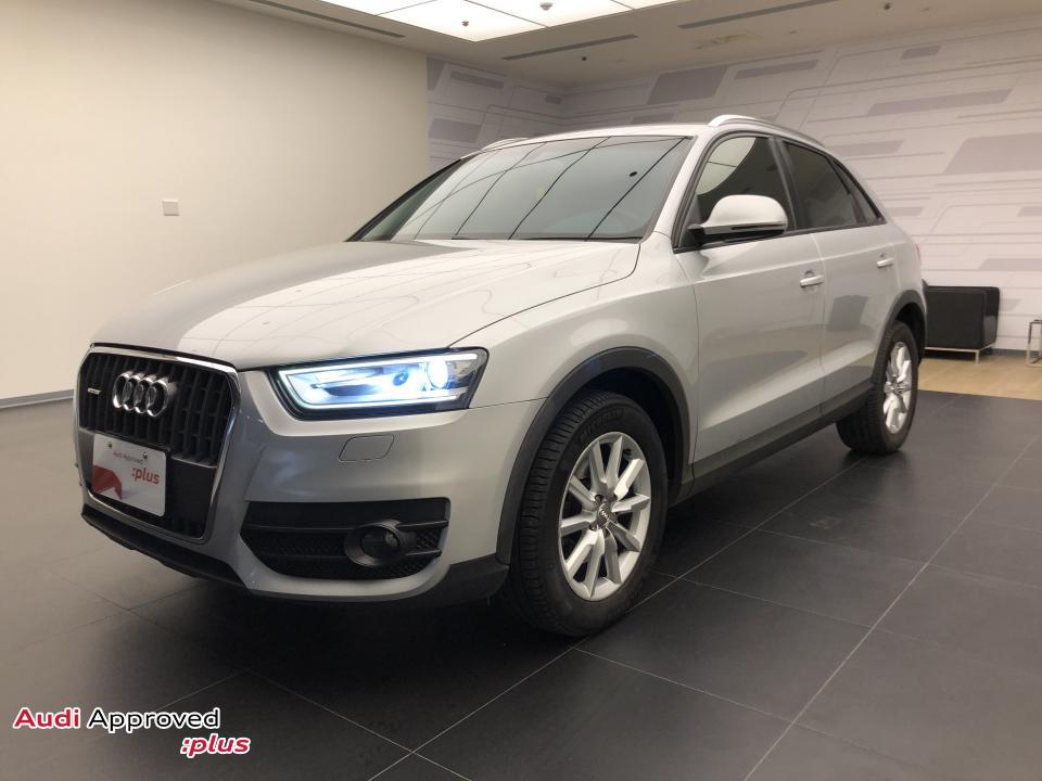 2014 Audi 奧迪 Q3