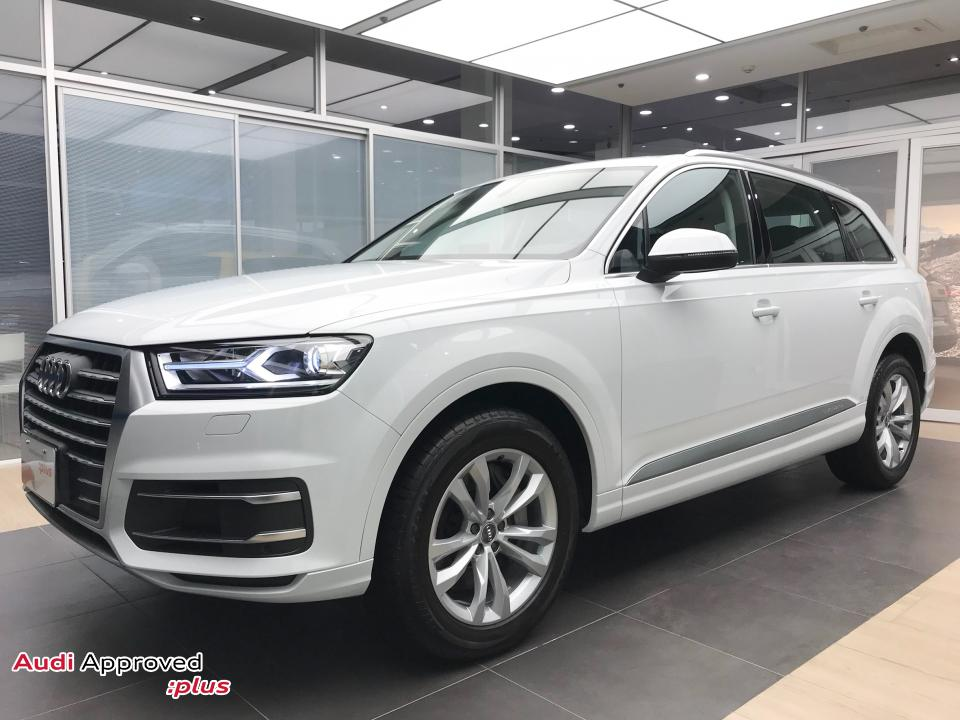 2017 Audi 奧迪 Q7
